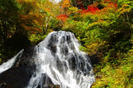 Fudo waterfall