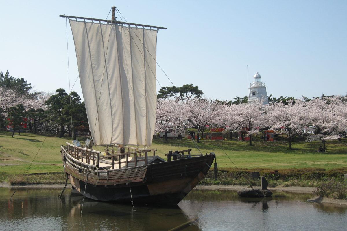 Hiyoriyama Park1