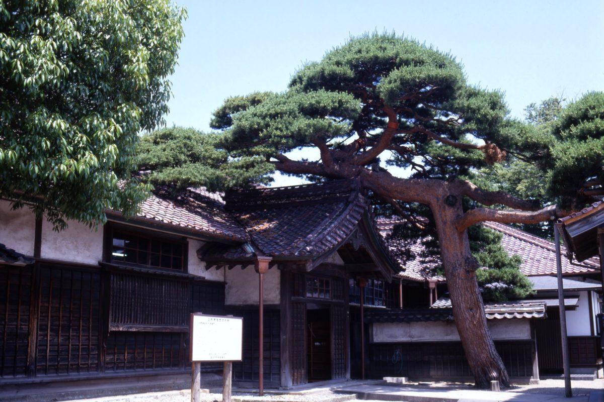 Historical Homma Residence1