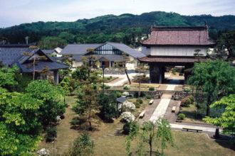 Matsuyama Historical Park1