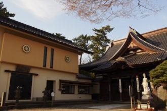 Kaikoji Temple2