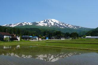 Mt Chokai4