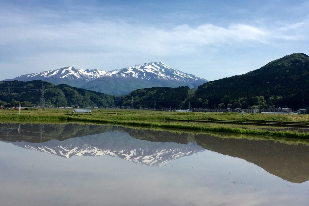 Mt Chokai3