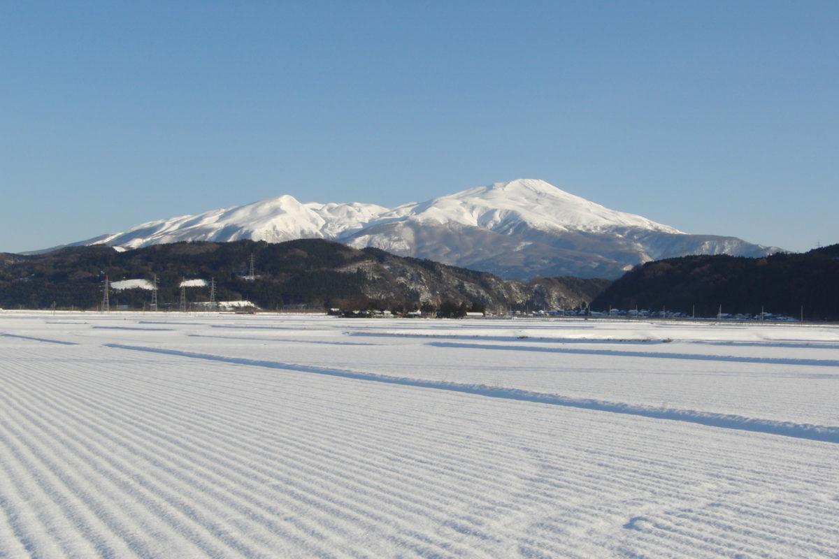 Mt Chokai5