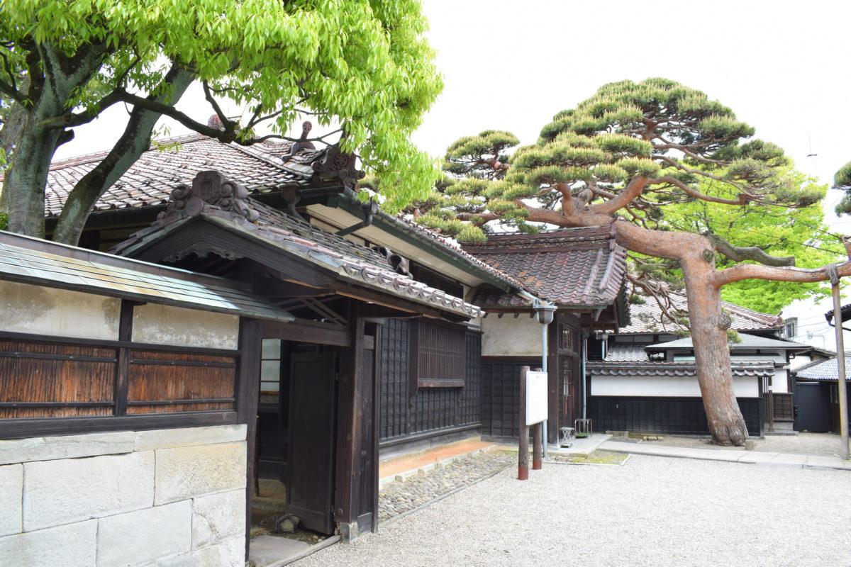 Historical Homma Residence4