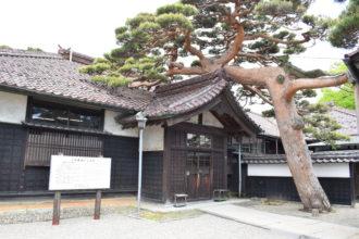 Historical Homma Residence3