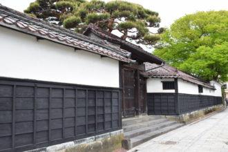 Historical Homma Residence5