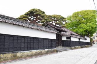 Historical Homma Residence2