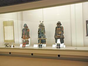 Matsuyama Cultural Heritage Museum2