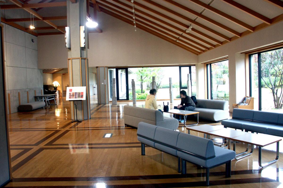 Matsuyama Cultural Heritage Museum3