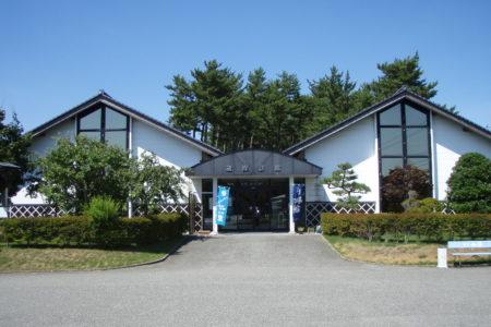 Kura-tanbo Kan Sake Museum