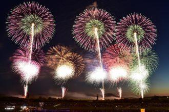 Sakata Fireworks1