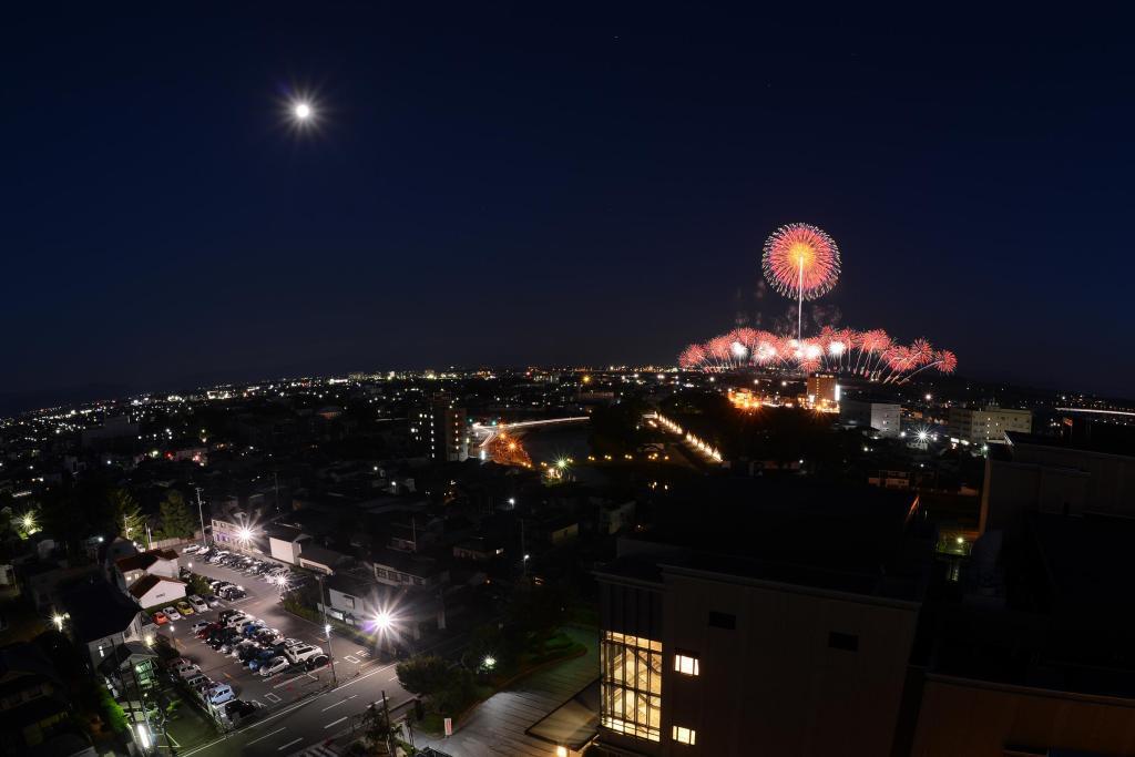 Sakata Fireworks2