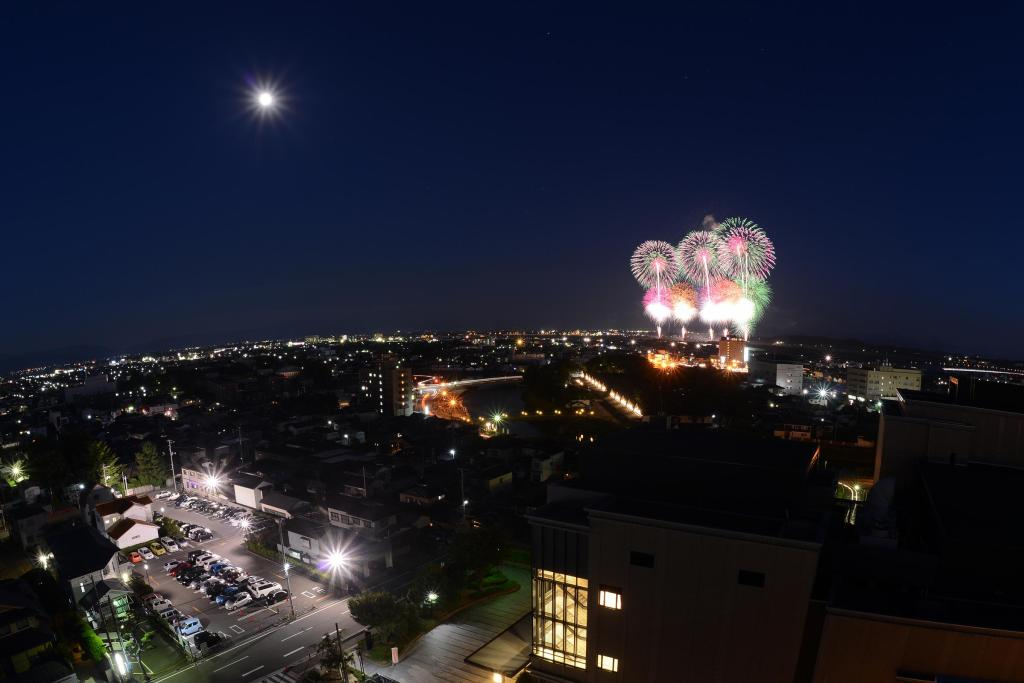 Sakata Fireworks3